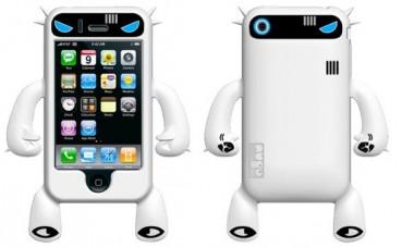 Robotector – Robot Protection