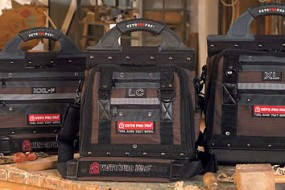 Veto Pro Pac – Not just any Tool Bag