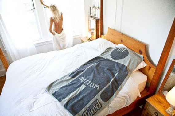 Stay Clean with a True Clean Towel