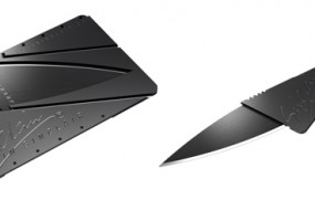 Cardsharp – A knife for a tight spot