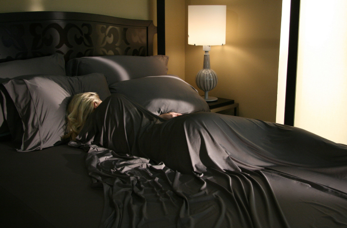 Sheex – Performance Bedsheets