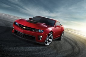 Camaro ZL1 – Can it be…