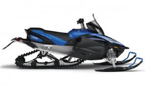 Yamaha Apex – Power Steering?