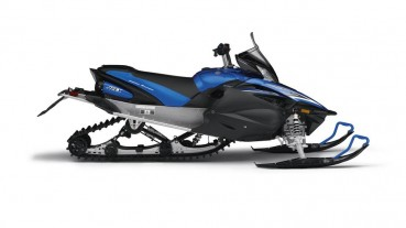Yamaha Apex – Power Steering?