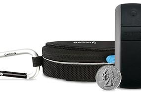 Garmin Tracker – It's like breadcrumbs!