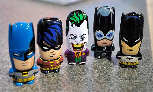 Batman Usb – NaaaaaNaaaaa Batman!!