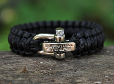 Paracord – A strap you can count on