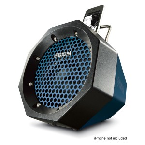 yamaha portable speaker