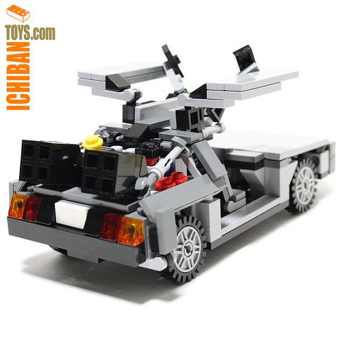Ichiban Lego – Custom Kits