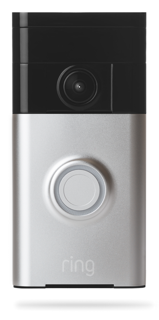 Ring – Smartest doorbell ever