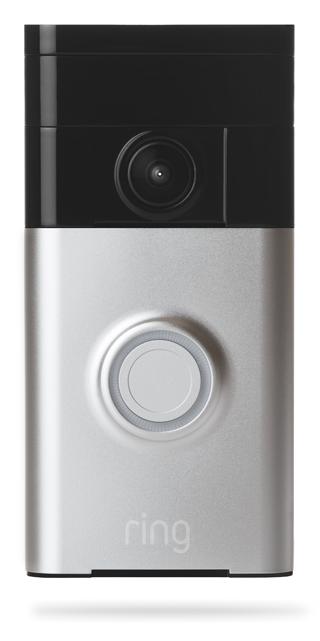 Ring – Smartest doorbell ever