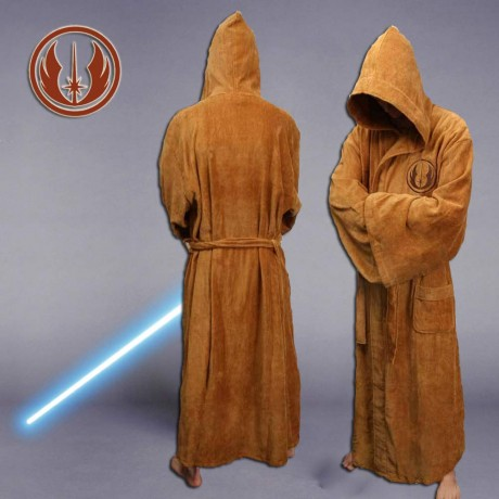 Jedi Robe – Relax in Style